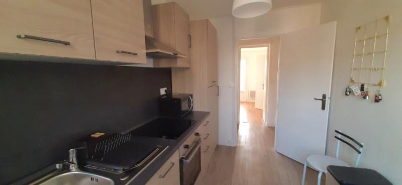 Rental apartment Villeurbanne 400€ CC - Picture 3