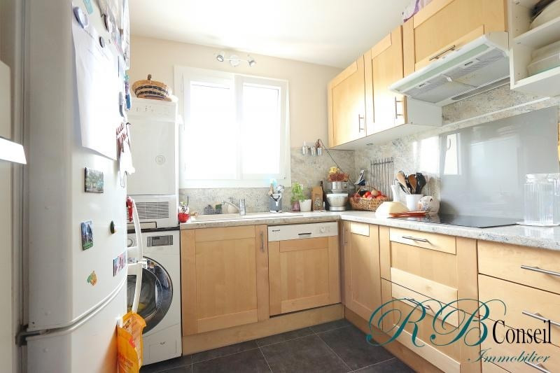 Sale apartment Chatenay malabry 407000€ - Picture 7