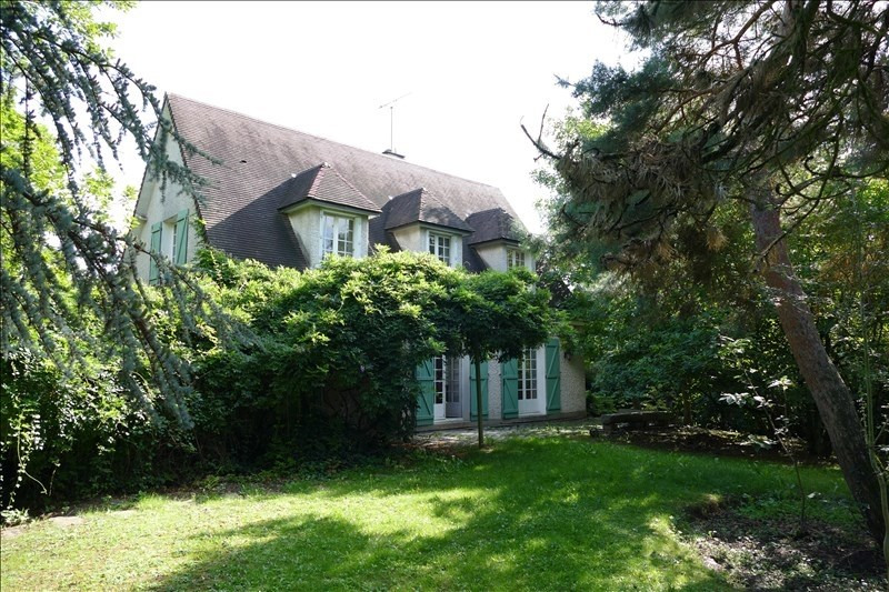 Vente de prestige maison / villa Verrieres l buisson 1 250 000€ - Photo 2