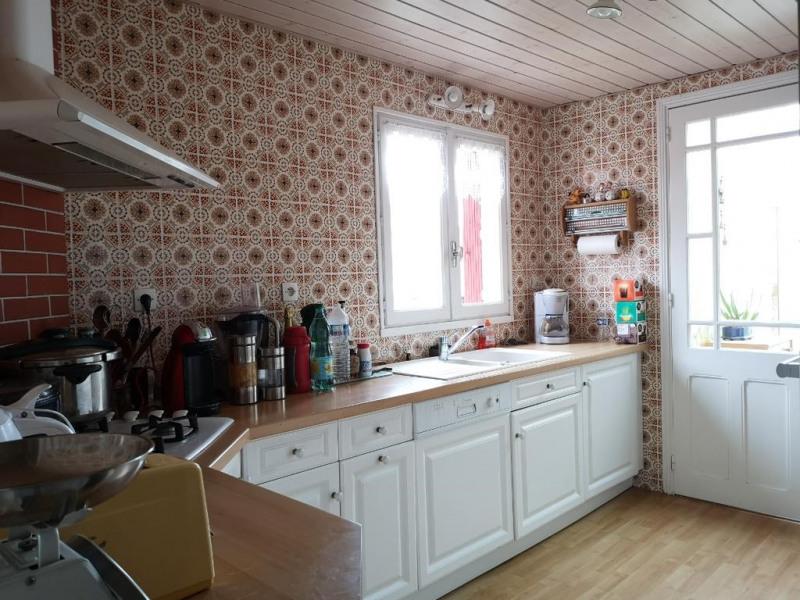 Vente maison / villa L aiguillon sur mer 258750€ - Photo 5