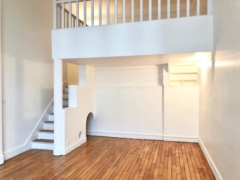 Location appartement Paris 17ème 1841€ CC - Photo 1