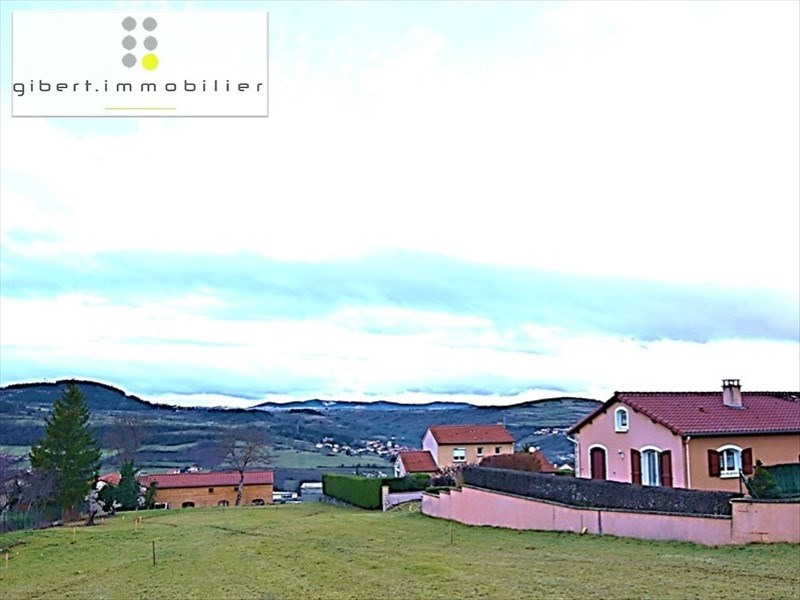 Vente terrain Le puy en velay 51 490€ - Photo 2