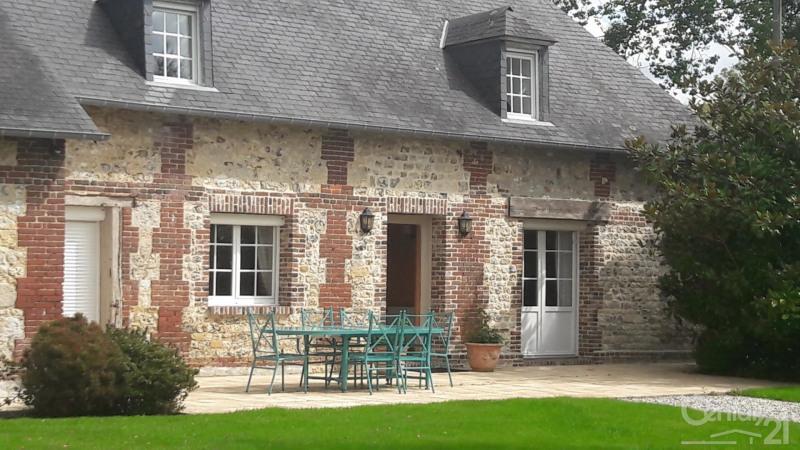 Revenda residencial de prestígio casa St gatien des bois 1250000€ - Fotografia 17