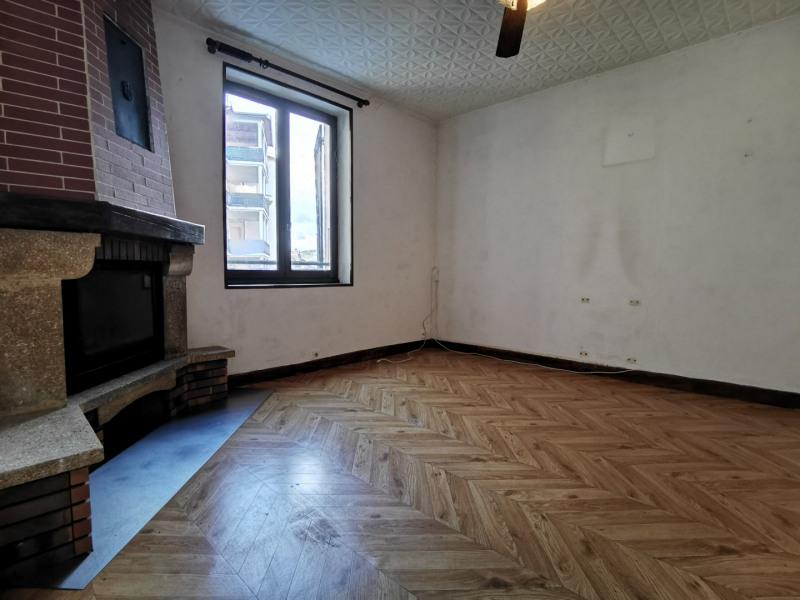 Sale apartment Givors 158000€ - Picture 1