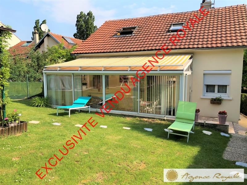 Vente maison / villa St germain en laye 565 000€ - Photo 1