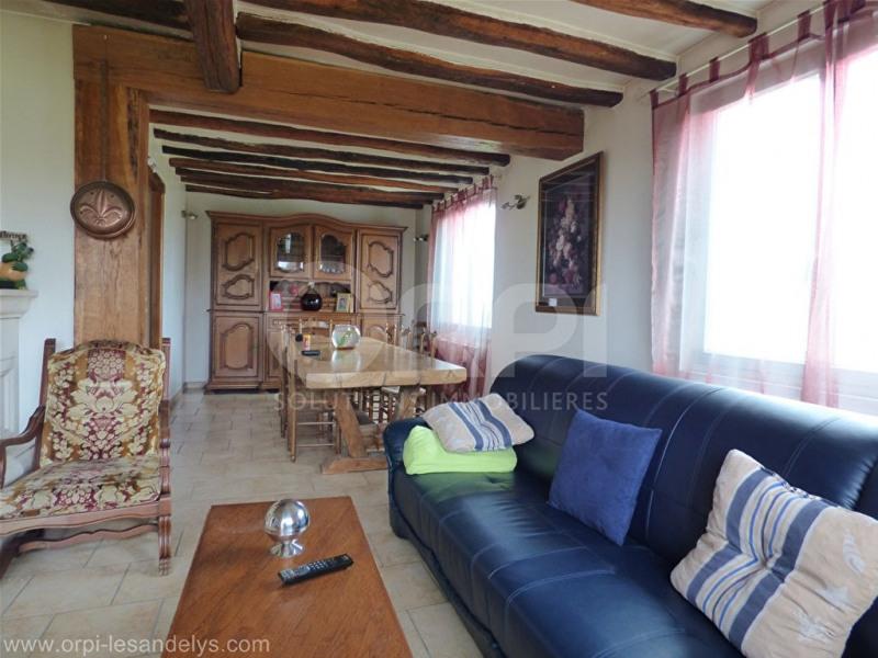Sale house / villa Les andelys 150000€ - Picture 6