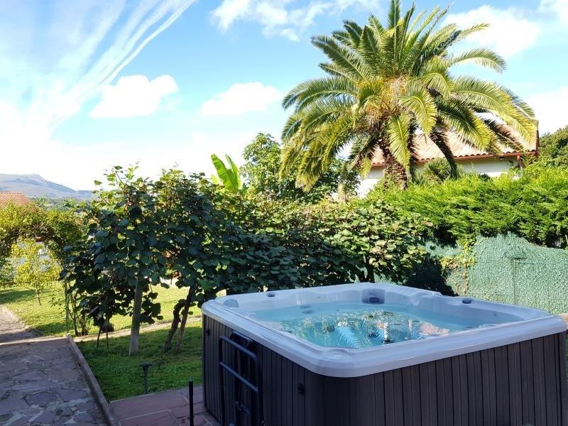 Vente maison / villa St pee sur nivelle 395000€ - Photo 5