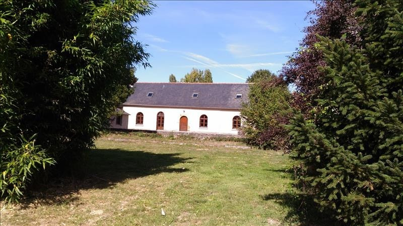 Rental house / villa Brie 780€ CC - Picture 1