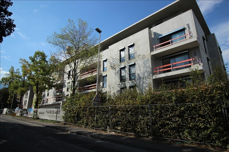 Vente appartement La roche sur foron 314 000€ - Photo 2