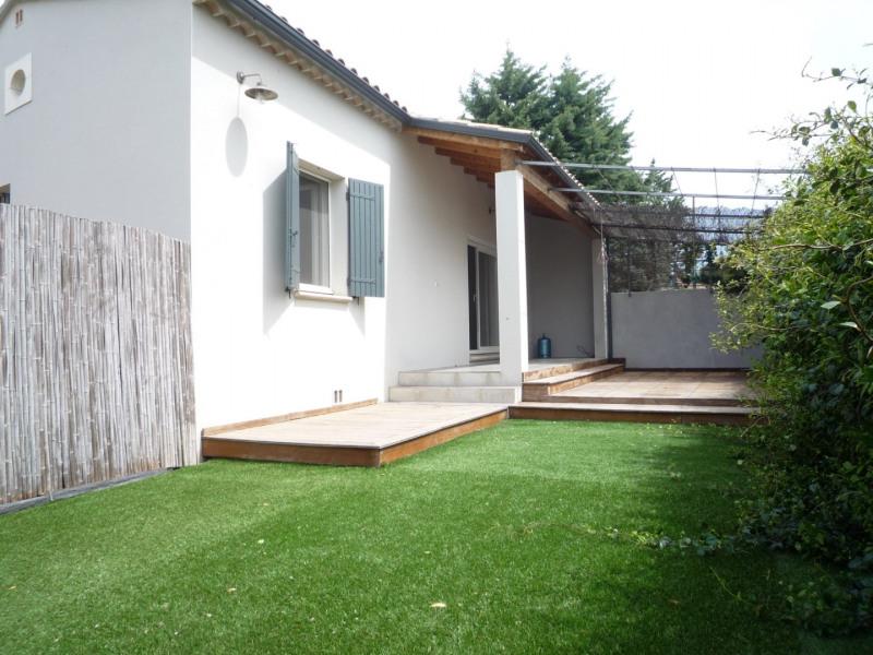 Vente maison / villa Orange 216300€ - Photo 1
