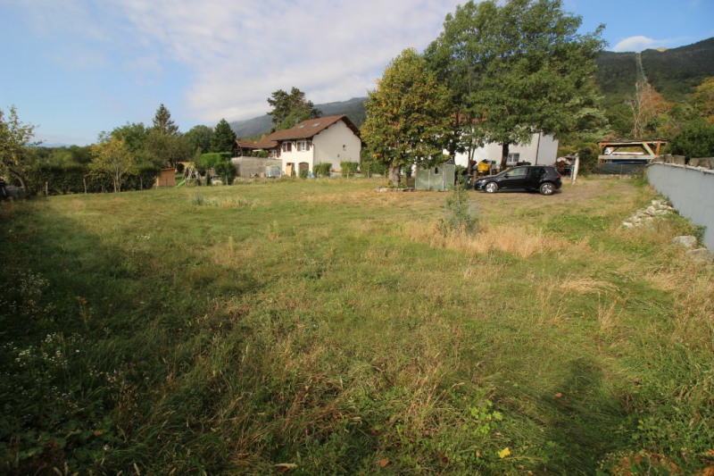 Vente terrain Crozet 295 000€ - Photo 2