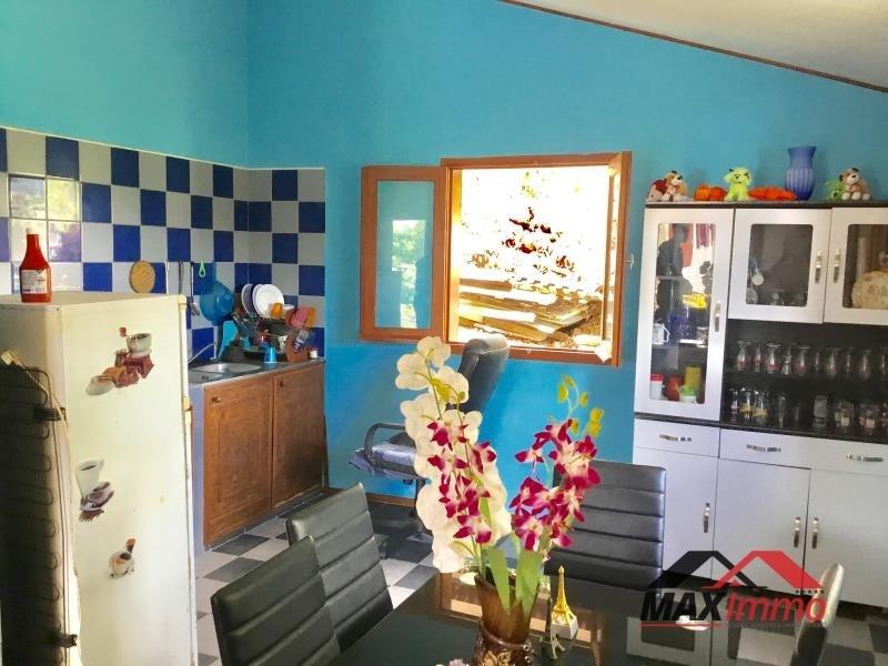 Vente maison / villa St benoit 134500€ - Photo 2