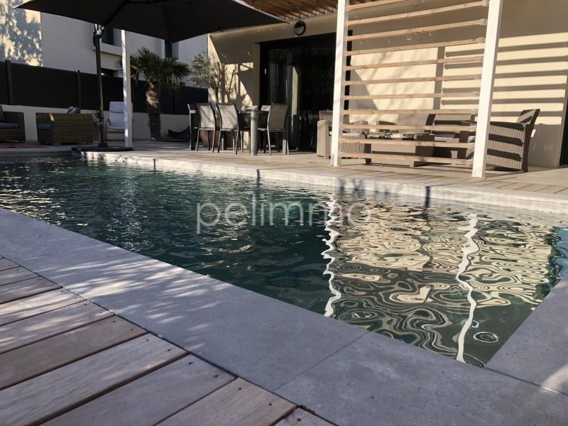Vente maison / villa St cannat 485000€ - Photo 2