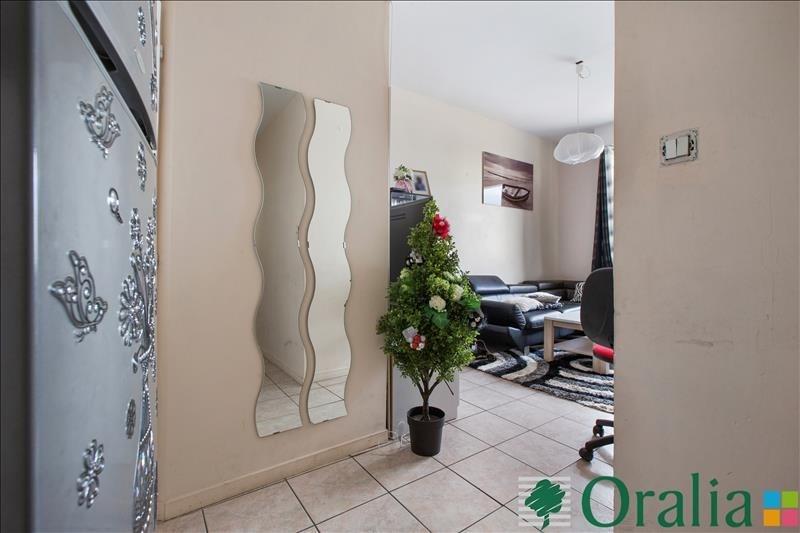 Vente appartement Grenoble 69000€ - Photo 2