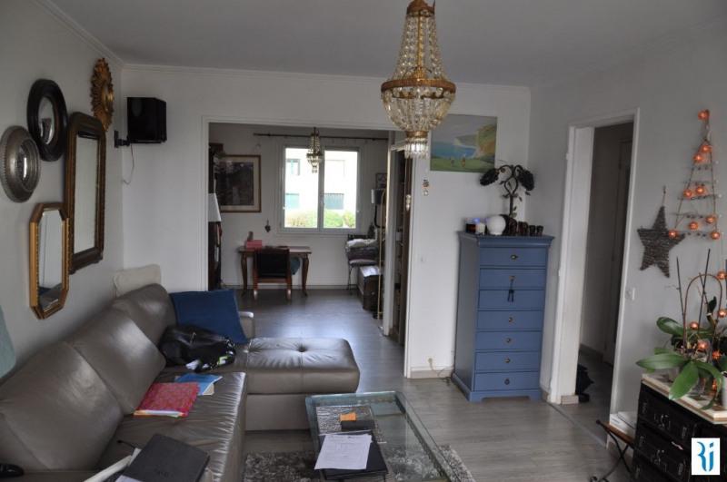 Vente appartement Rouen 148500€ - Photo 2