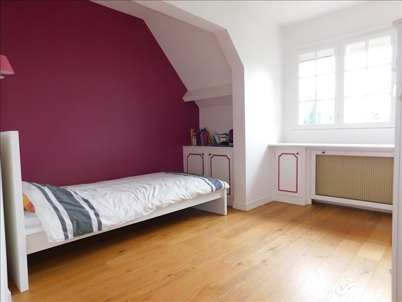 Sale house / villa Saclay 650000€ - Picture 5