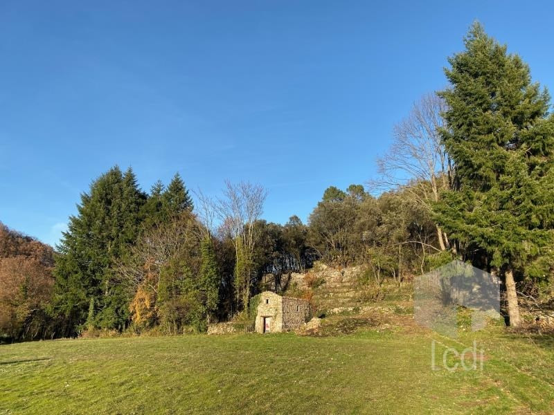 Vente terrain Vals-les-bains 78000€ - Photo 5