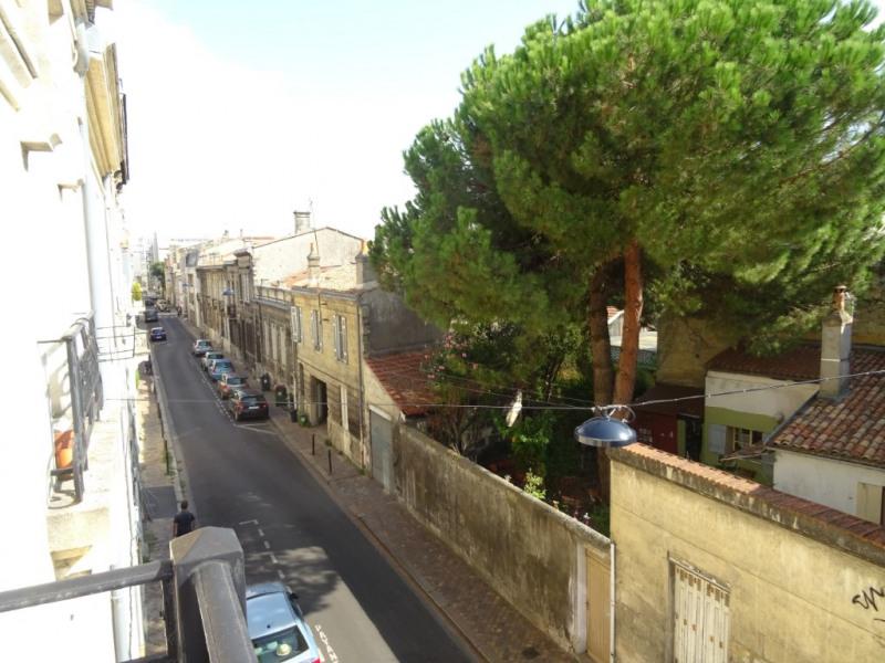 Vente appartement Bordeaux 430000€ - Photo 13