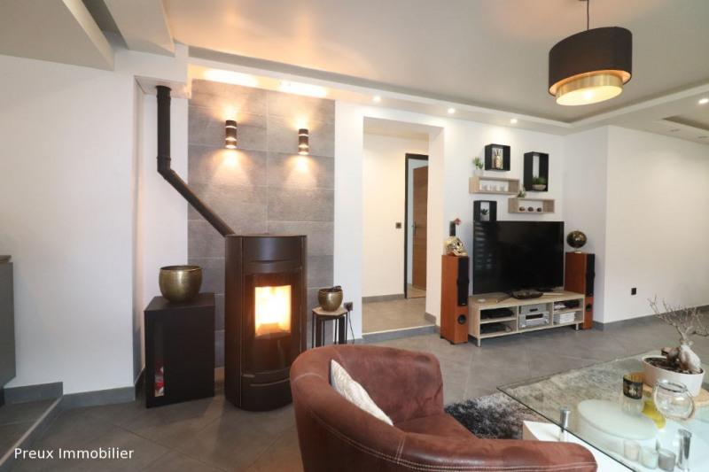 Vente appartement Sevrier 365000€ - Photo 7