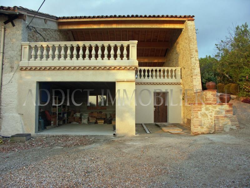 Vente maison / villa Lavaur 310000€ - Photo 5