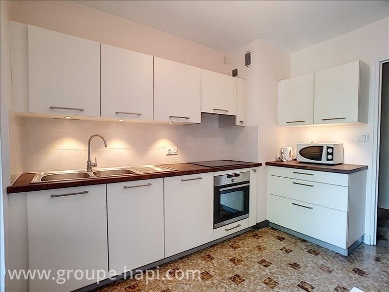 Vente appartement Gières 209000€ - Photo 4