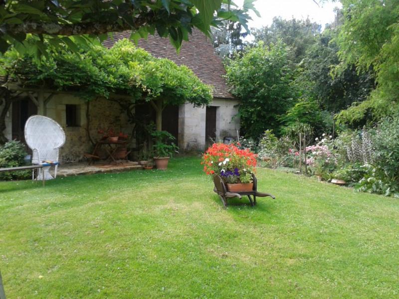 Sale house / villa Villedieu le chateau 212000€ - Picture 3