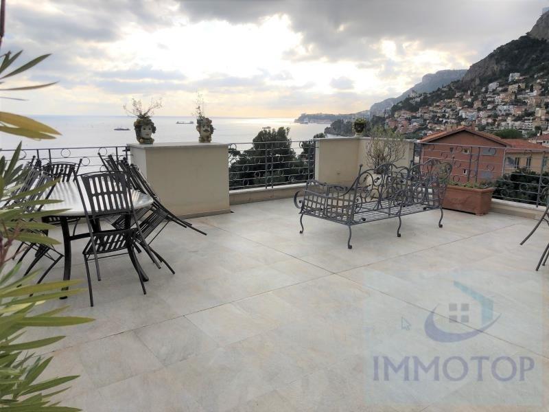 Immobile residenziali di prestigio casa Roquebrune cap martin 2625000€ - Fotografia 7