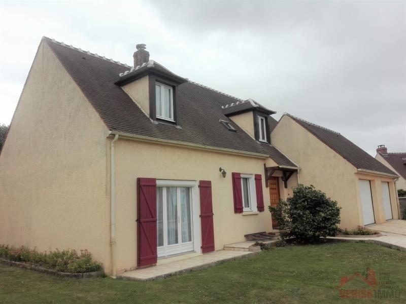 Vente maison / villa Puiseux en france 469000€ - Photo 1