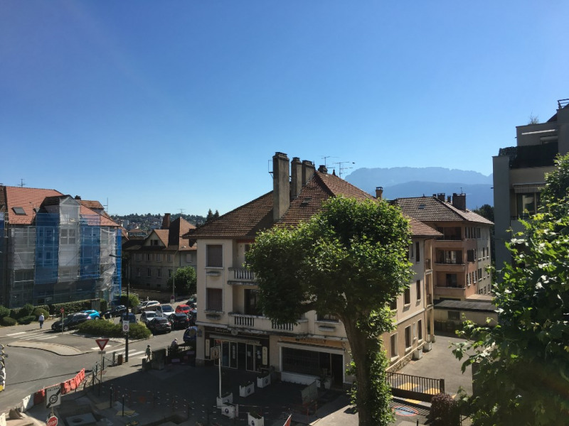 Vente appartement Annecy 232 000€ - Photo 1