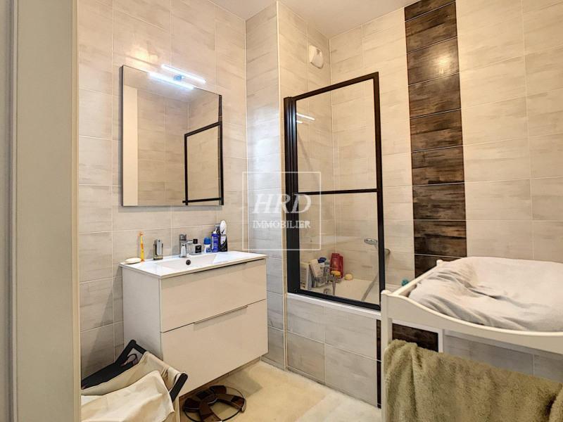 Verkoop  appartement Vendenheim 314390€ - Foto 9