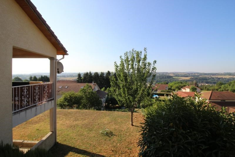 Vente de prestige maison / villa La tour du pin 249 000€ - Photo 1