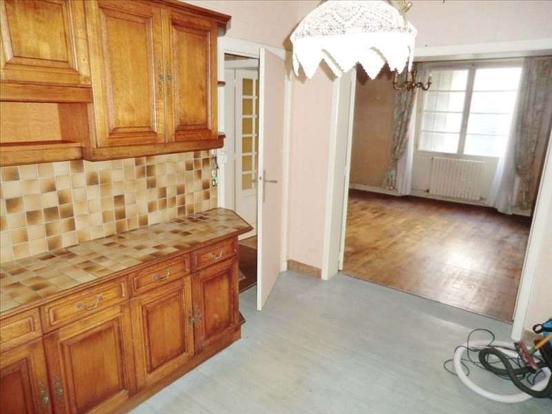 Sale apartment Fougeres 53400€ - Picture 1