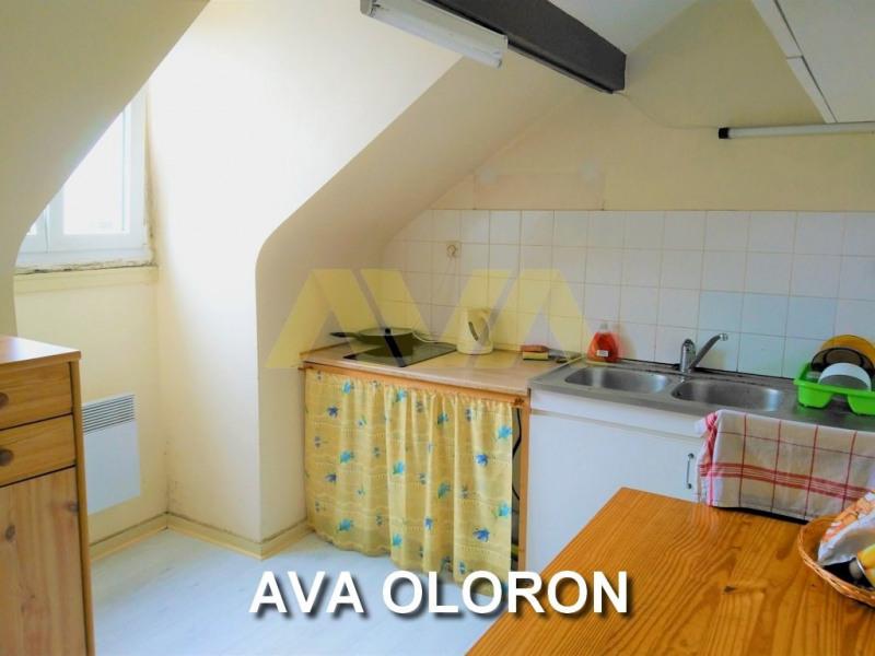 Vente appartement Oloron-sainte-marie 53500€ - Photo 1