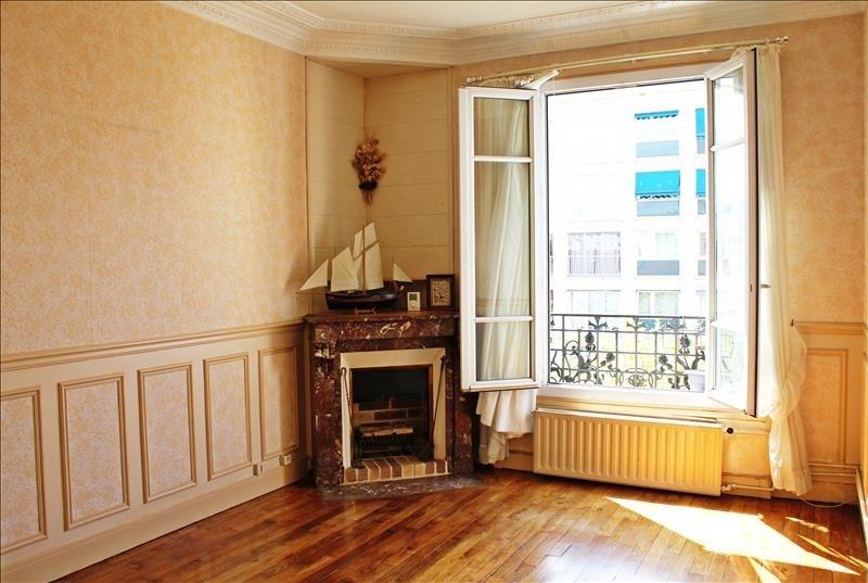 Sale apartment La garenne colombes 250000€ - Picture 1