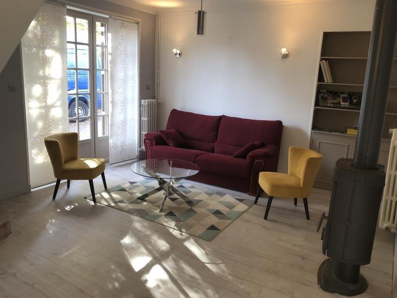 Vente maison / villa Cour sur loire 149500€ - Photo 1