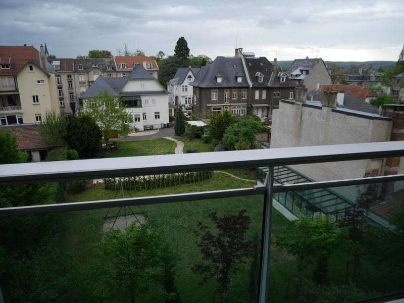 Vente de prestige appartement Metz 580 000€ - Photo 2