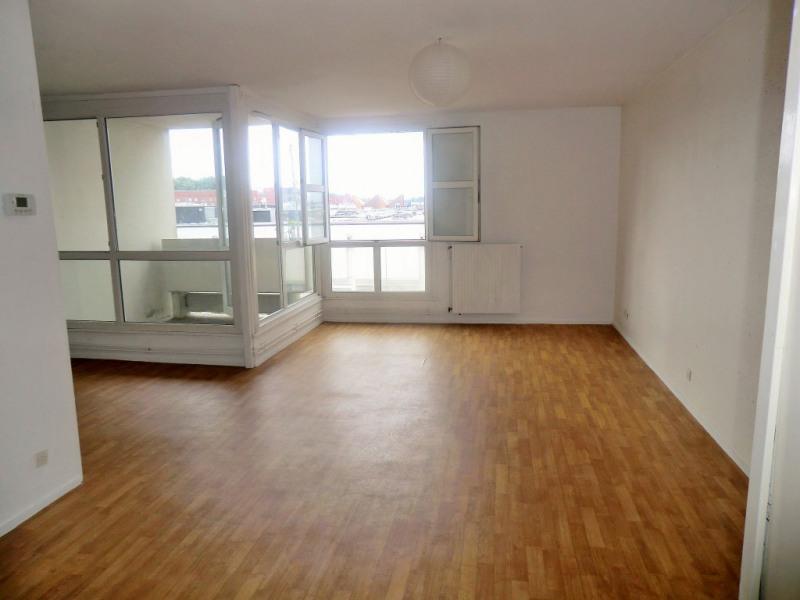 Vente appartement Villeneuve d'ascq 123000€ - Photo 2