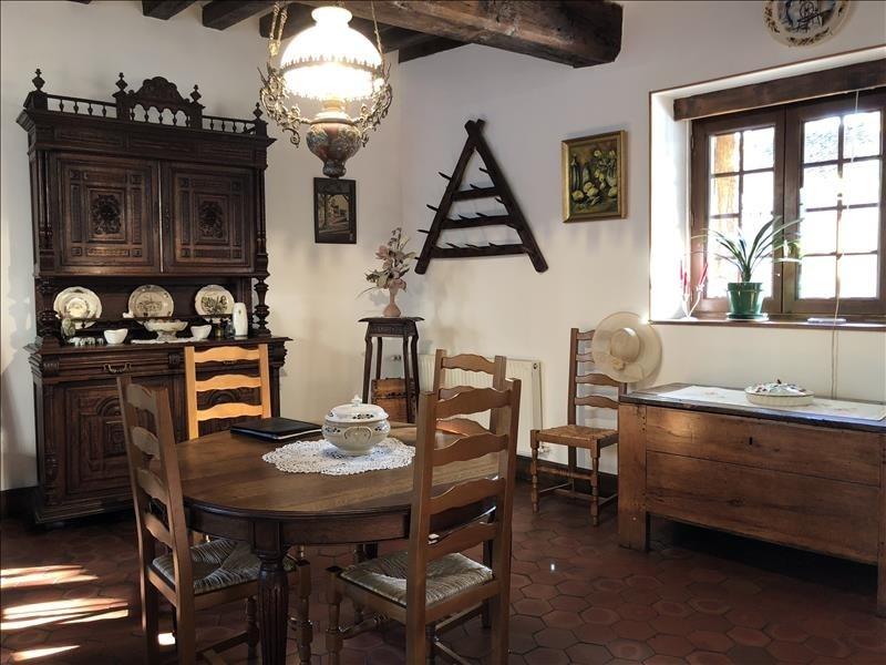 Vente maison / villa Tannerre en puisaye 199000€ - Photo 7