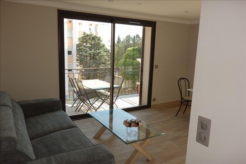 Vente de prestige appartement Aix en provence 115000€ - Photo 1