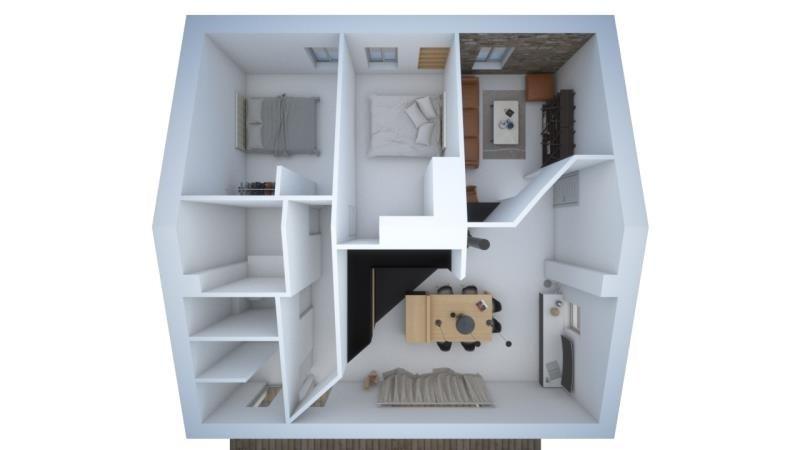 Venta  casa Barsac 137000€ - Fotografía 6