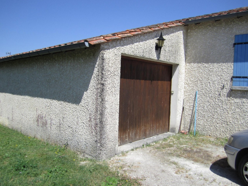 Vente maison / villa Archiac 171 500€ - Photo 4