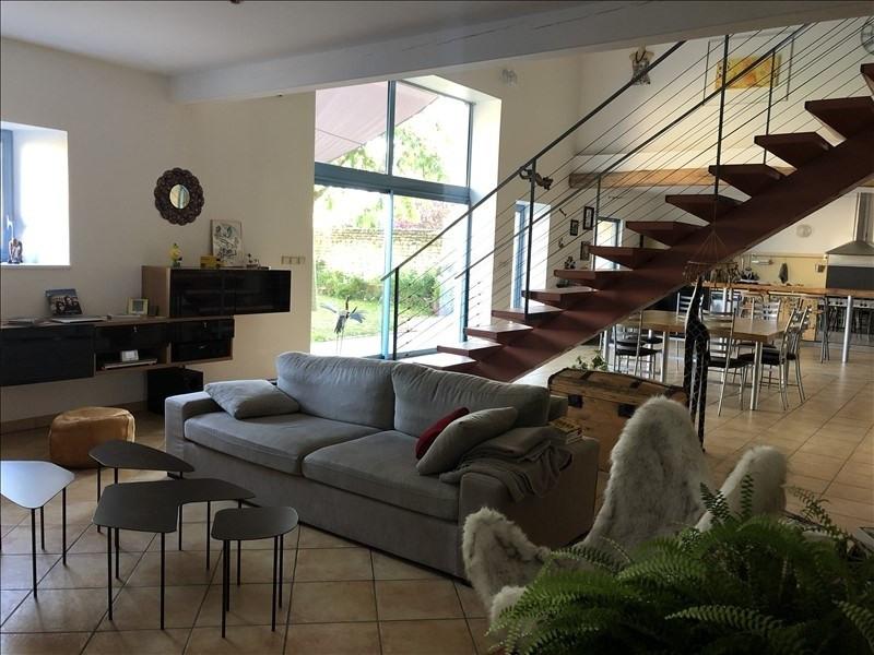 Vente maison / villa Champigny le sec 294000€ - Photo 3