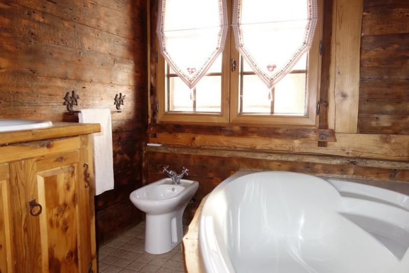 Vente de prestige appartement Chamonix mont blanc 1295000€ - Photo 7