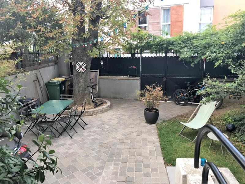 Sale house / villa Colombes 860 000€ - Picture 1