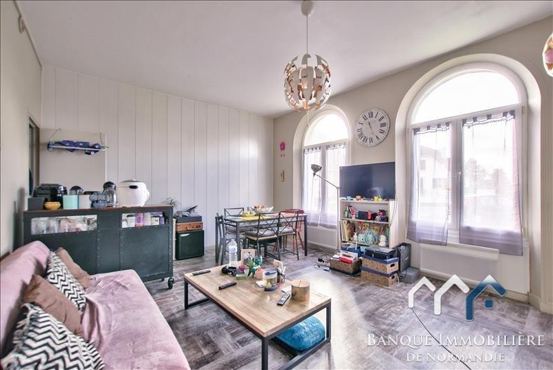 Sale apartment Caen 77000€ - Picture 3