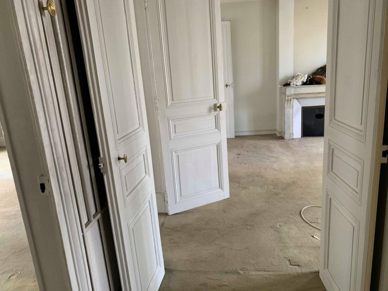 Sale apartment Neuilly 565 000€ - Picture 10