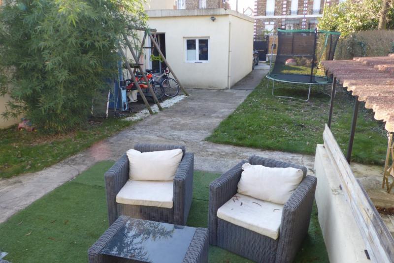 Sale house / villa Villemomble 363000€ - Picture 2