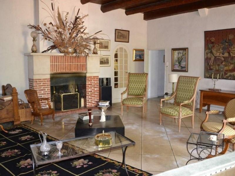 Deluxe sale house / villa Boulbon 899000€ - Picture 4