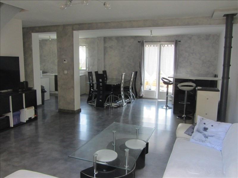 Vente maison / villa Osny 318700€ - Photo 2