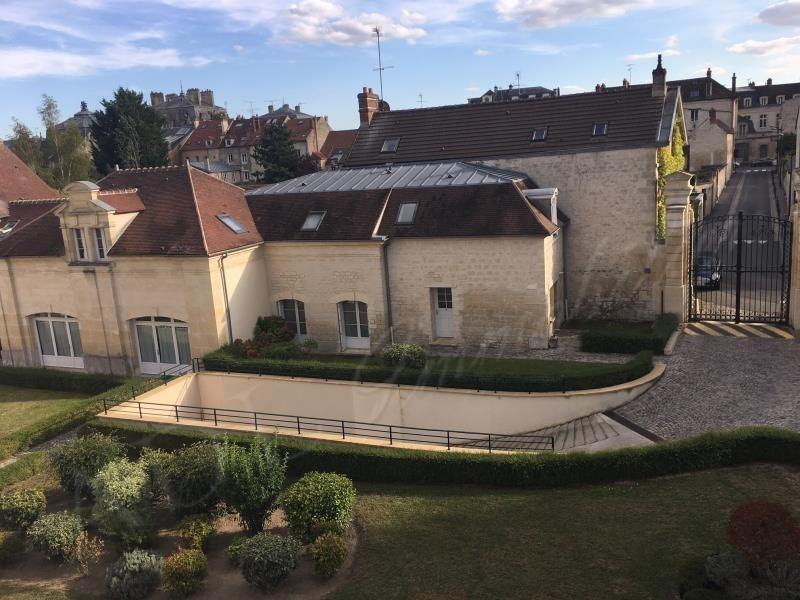 Vente appartement Chantilly 545000€ - Photo 7